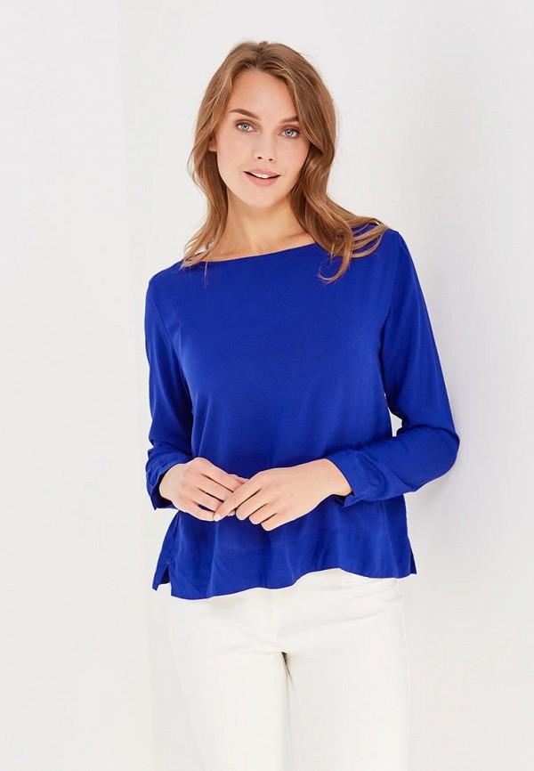 Голубая Блузка Купить
