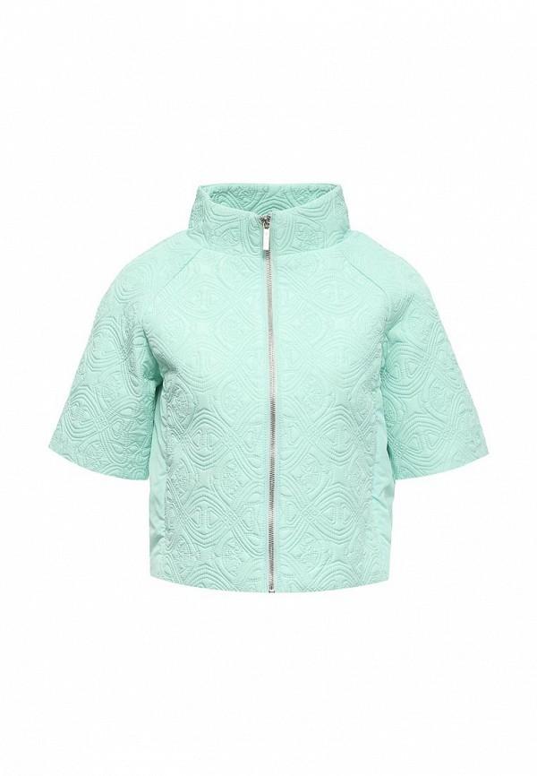 Купить Куртку oodji мятного цвета