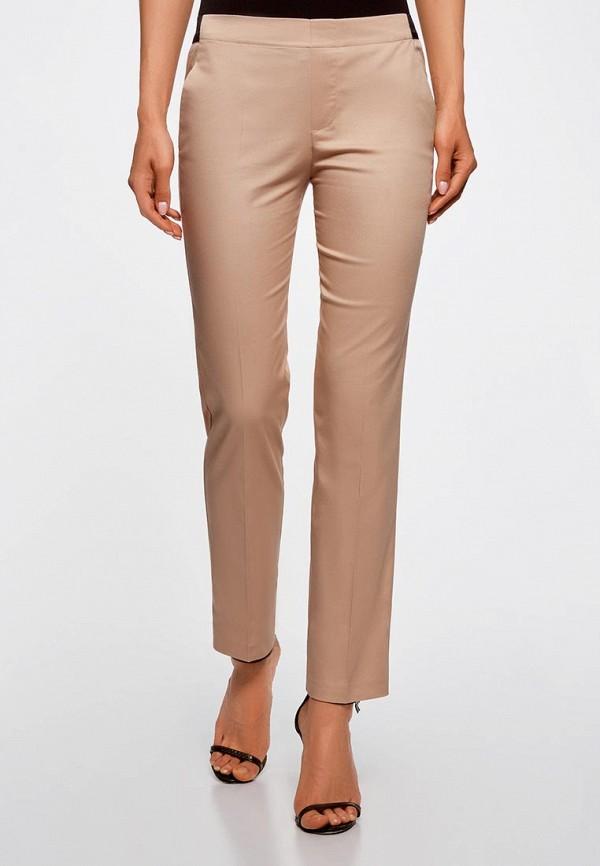 бежевые брюки купить