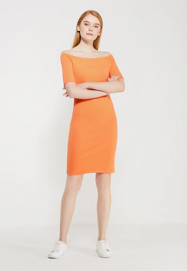 Платья Оранжевого Цвета Купить