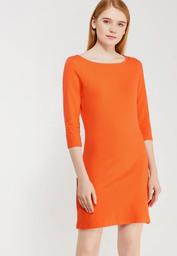 Комплект платьев 2 шт. oodji oodji OO001EWTCW62