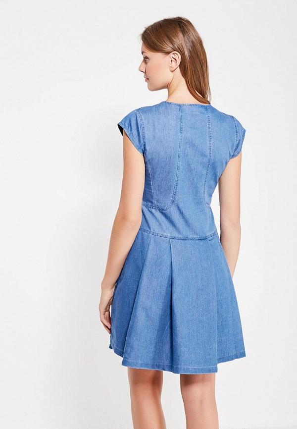 Джинсовые платья сарафаны женские 3