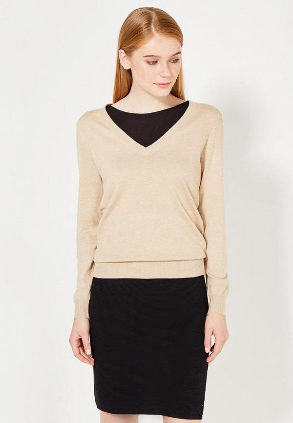 Пуловер oodji oodji OO001EWVCF90 пуловеры oodji пуловер