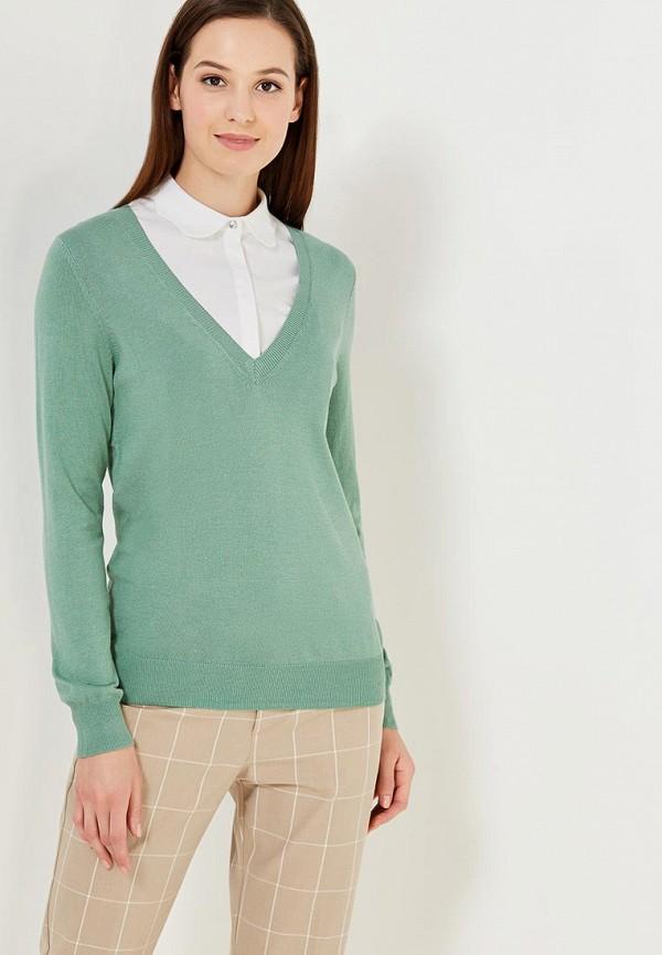 Пуловер oodji oodji OO001EWVCF93 пуловер oodji oodji oo001ewiht90