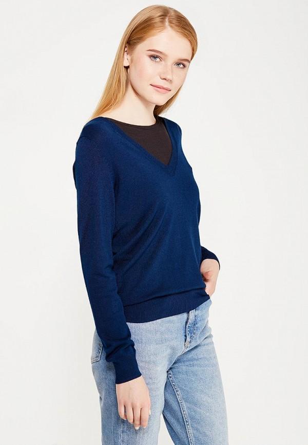 Пуловер oodji oodji OO001EWVCF96 пуловеры oodji пуловер