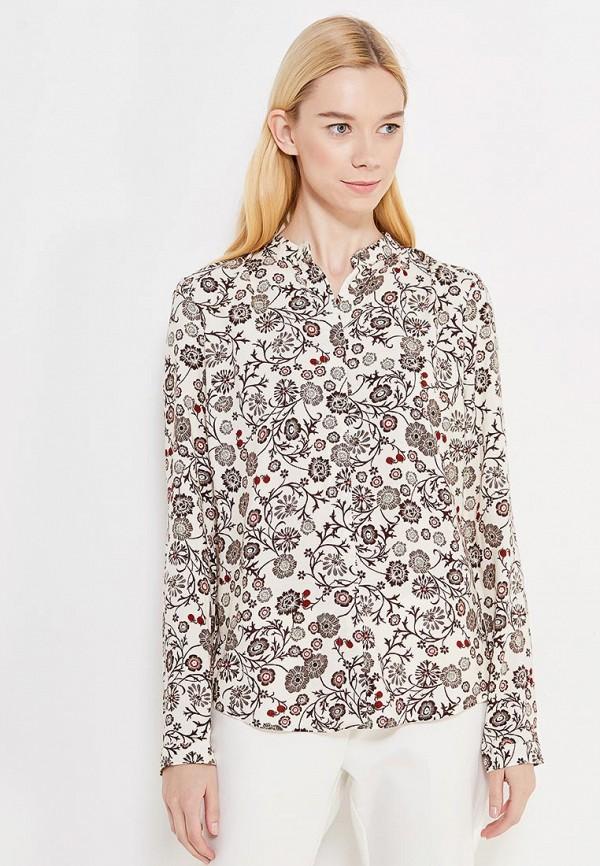 Блуза oodji oodji OO001EWVHW91 блуза oodji oodji oo001ewnwa77