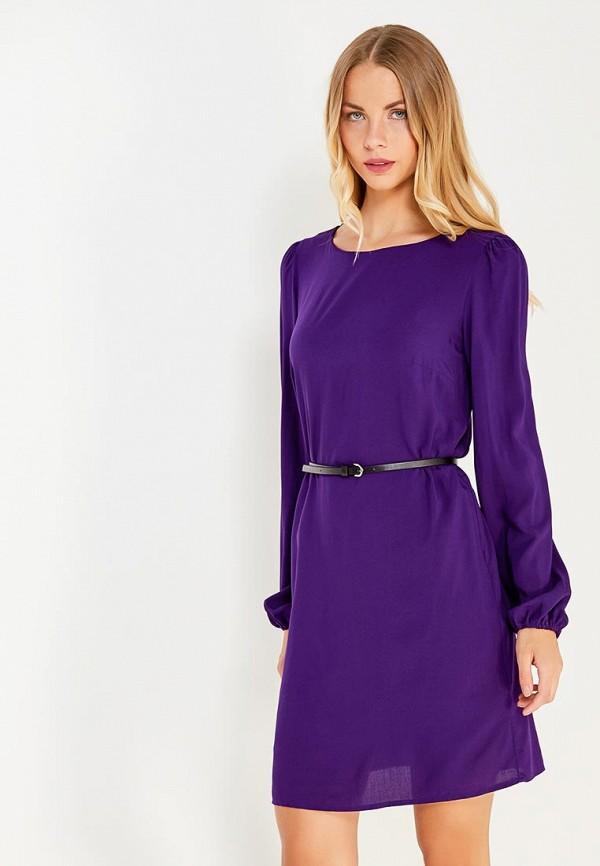 Платье oodji oodji OO001EWVJZ38 набор для объемного 3д рисования feizerg fsp 001 фиолетовый