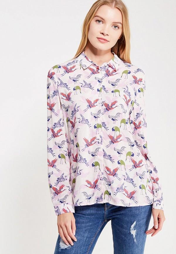 Блуза oodji oodji OO001EWWDX26