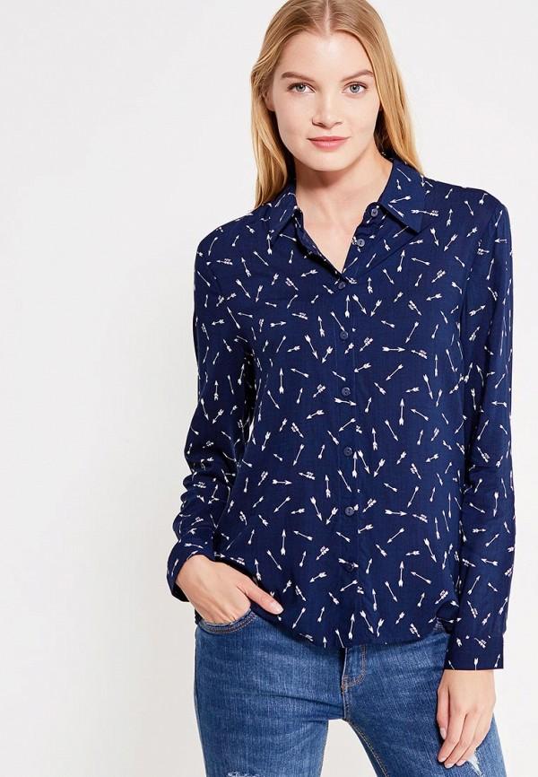 Блуза oodji oodji OO001EWWDX32