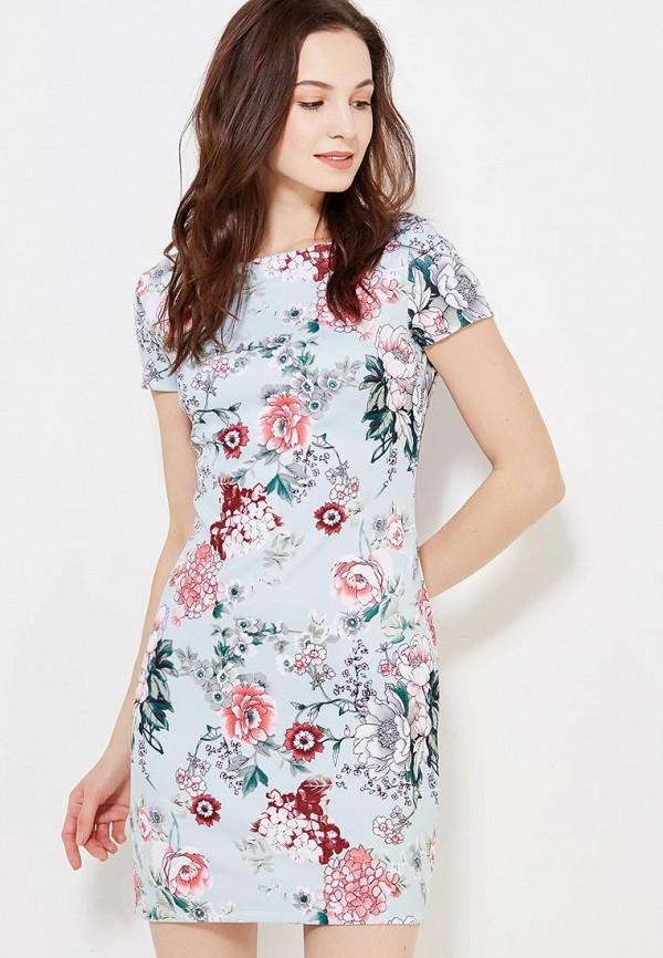 Платье oodji oodji OO001EWWFH85