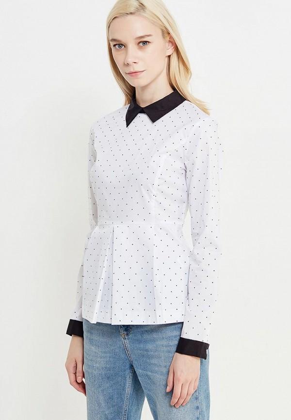 Блуза oodji oodji OO001EWWQB51