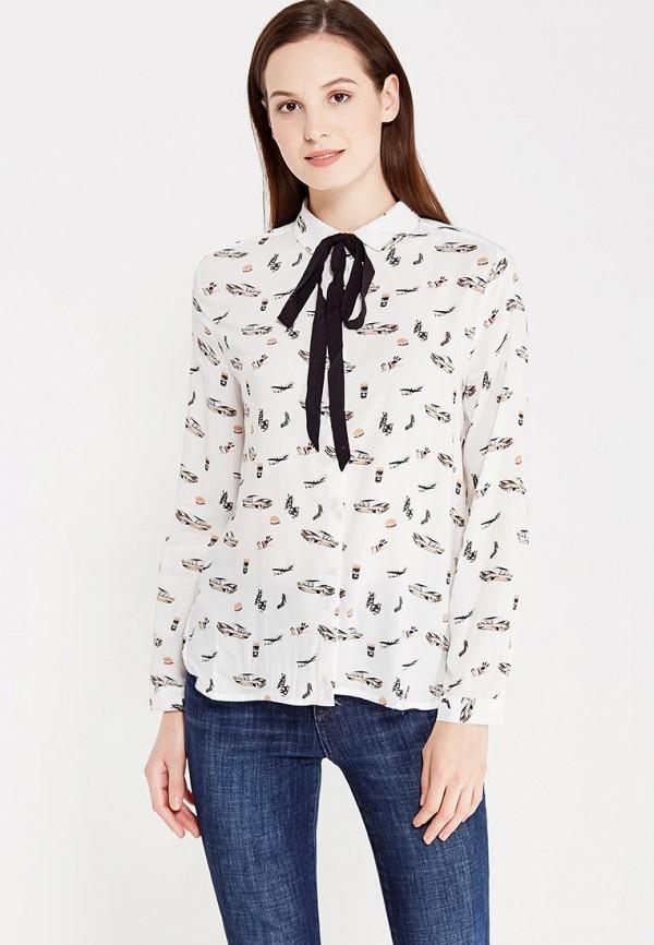 Блуза oodji oodji OO001EWWQB53