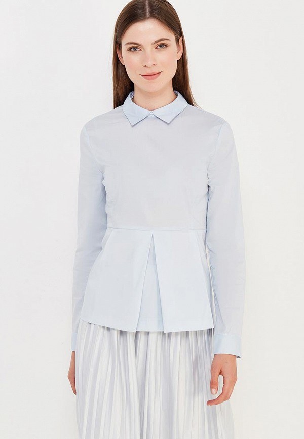 Блуза oodji oodji OO001EWWRM67