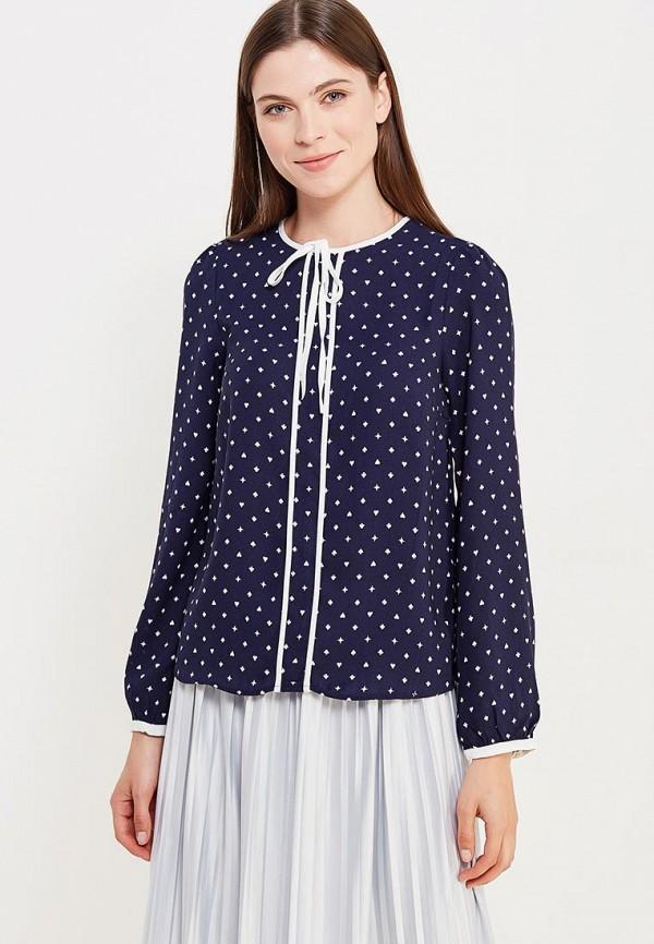 Блуза oodji oodji OO001EWWRM71