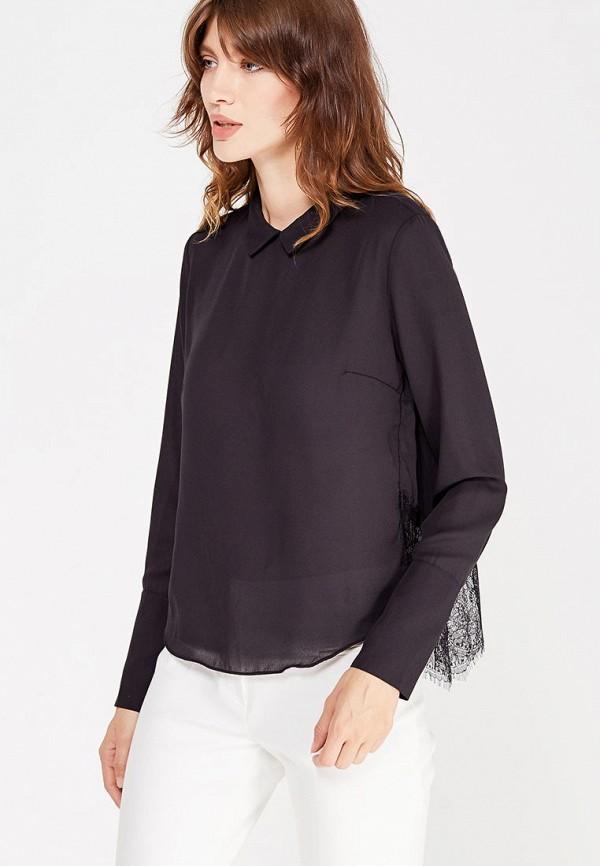 Блуза oodji oodji OO001EWWRN01 блуза oodji oodji oo001ewoki31