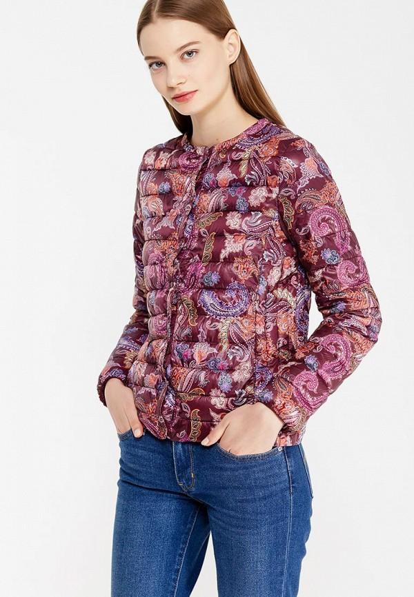 Куртка утепленная oodji oodji OO001EWWUZ41 набор для объемного 3д рисования feizerg fsp 001 фиолетовый