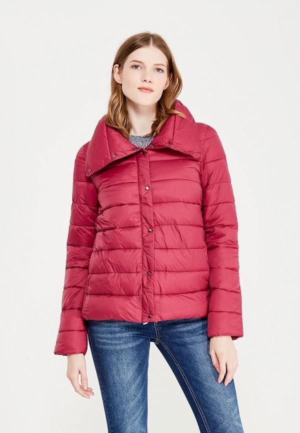 Фото Куртка утепленная oodji. Купить с доставкой