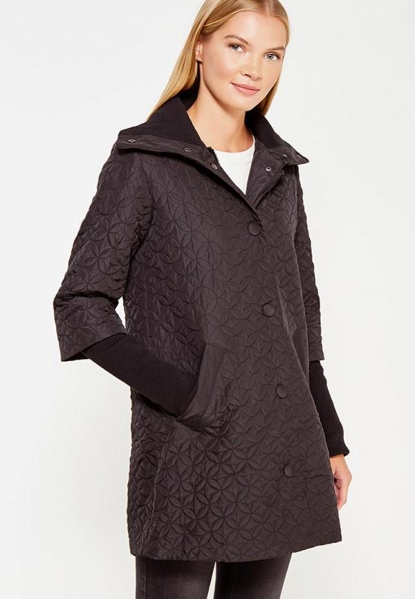 Куртка утепленная oodji oodji OO001EWXOZ29 пуловер oodji oodji oo001ewiht90