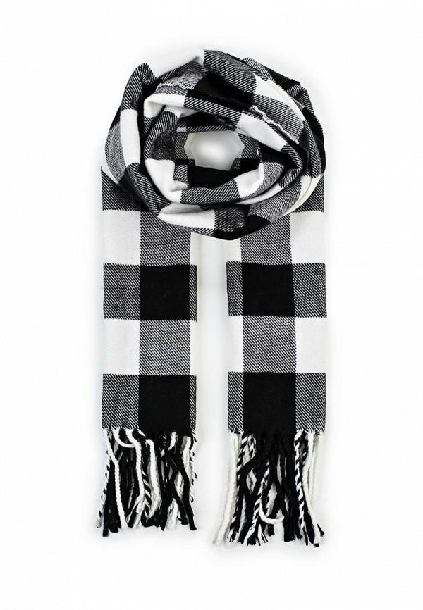 Мужской серый осенний шарф Oodji