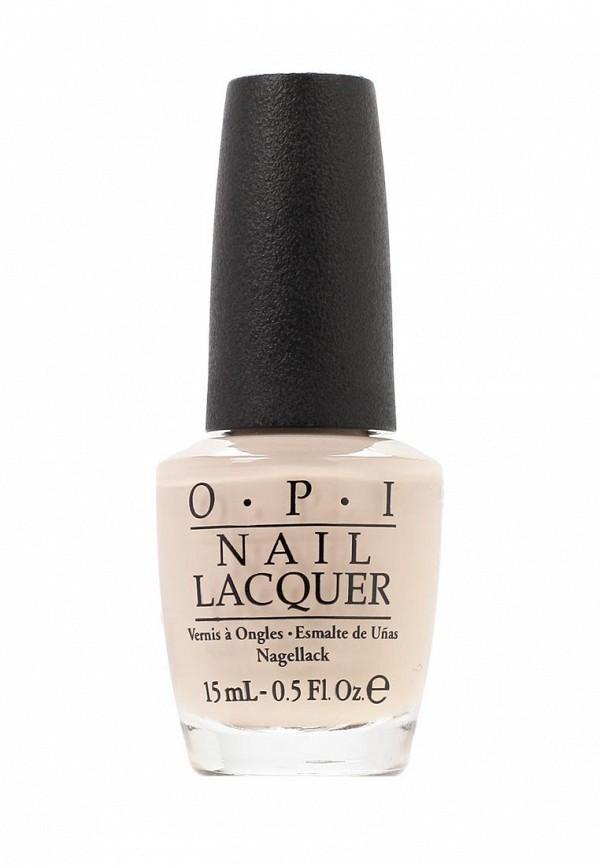 Купить Лак для ногтей O.P.I, My Vampire is Buff, 15 мл, OP003LWXIQ75, белый, Весна-лето 2018