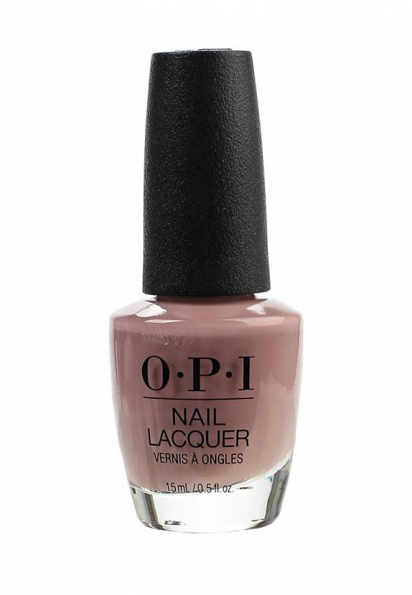 Фото Лак для ногтей O.P.I. Купить с доставкой