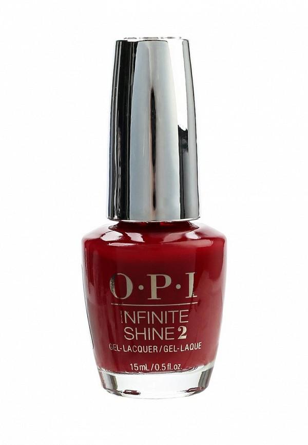 Лак для ногтей O.P.I O.P.I OP003LWXIR15 лак для ногтей 15 мл 065 коричнево бордовый dark night