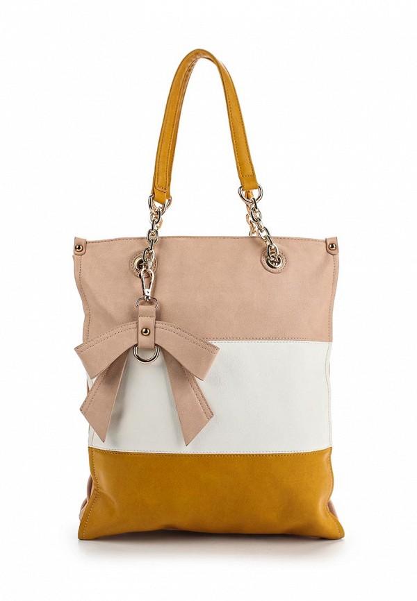 c5fc89ba6b75 D.VERO Сумка. Модельная сумка со съемным ремешком.