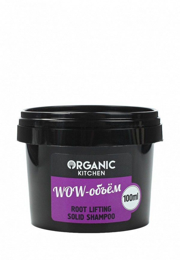 Фото Шампунь Organic Shop. Купить с доставкой
