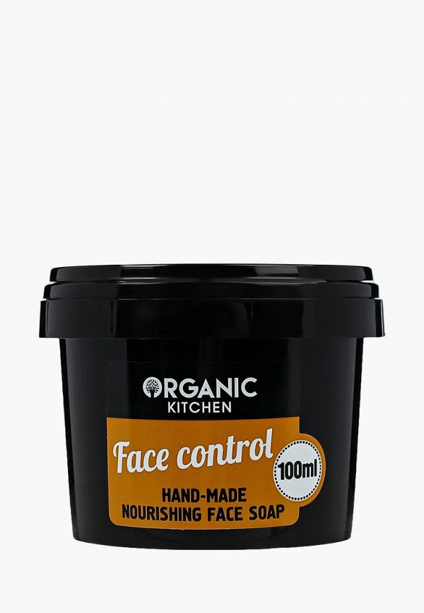 Фото Мыло для лица Organic Shop. Купить с доставкой