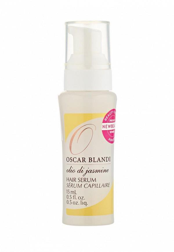 Сыворотка Oscar Blandi Olio de jasmine nair Serum Масляная с жасмином 15 мл