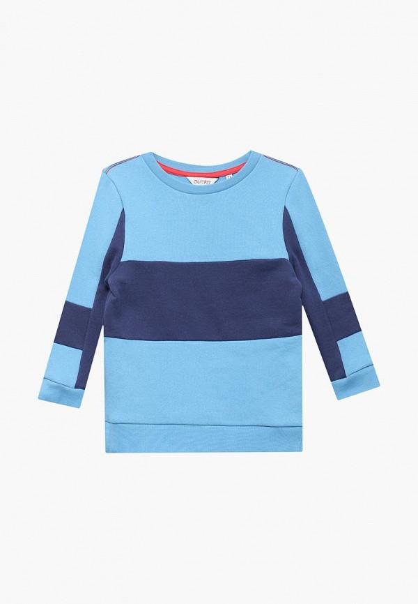 Фото Свитшот Outfit Kids. Купить с доставкой