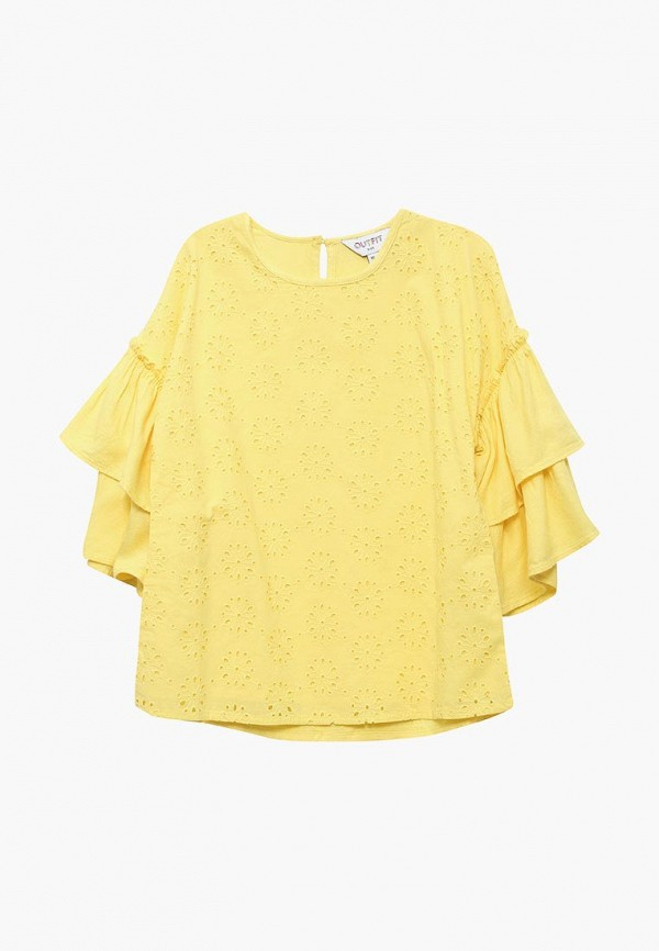 Фото Блуза Outfit Kids. Купить с доставкой