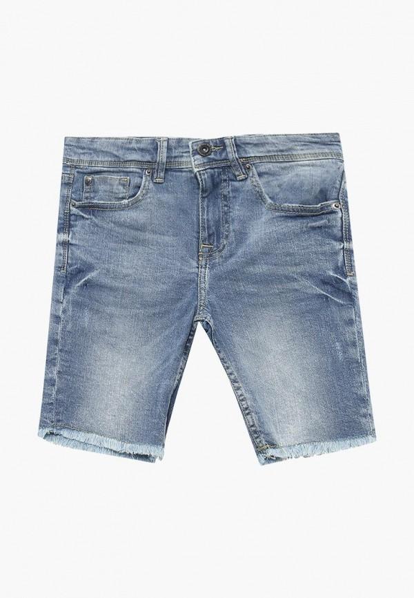 Купить Шорты джинсовые OVS, OV001EBBBQD1, голубой, Весна-лето 2018