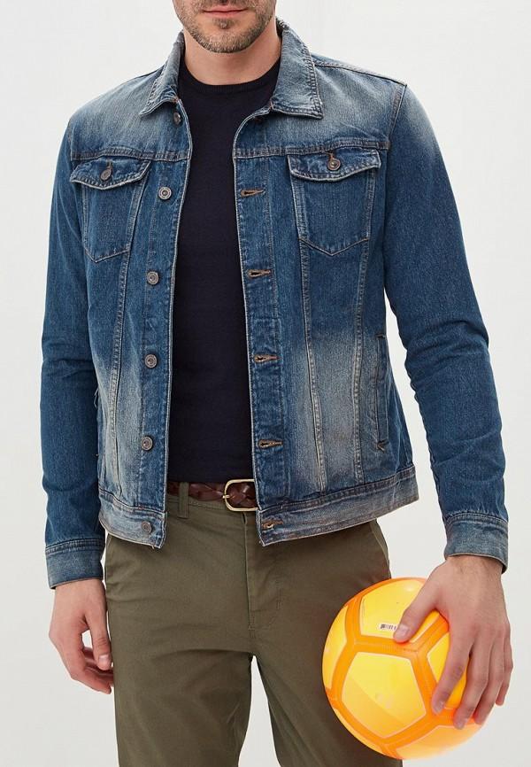 Фото Куртка джинсовая OVS. Купить с доставкой