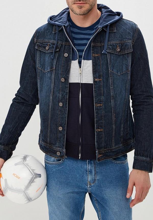 Купить Куртка джинсовая OVS, OV001EMAXDY3, синий, Весна-лето 2018
