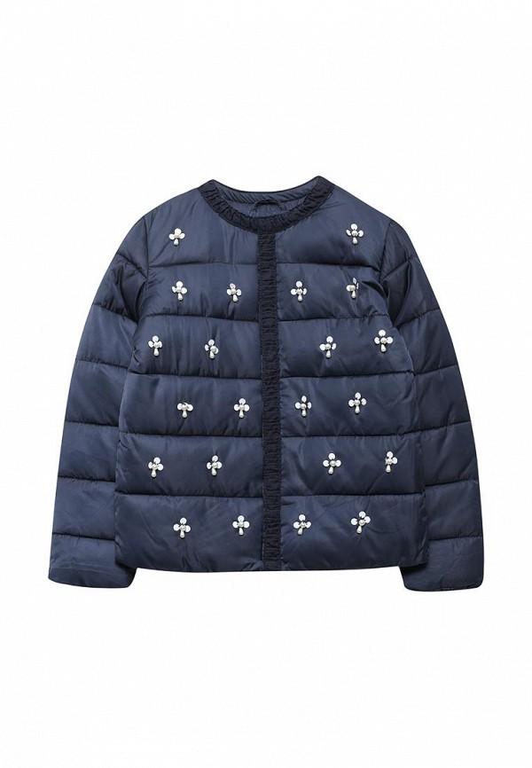 Куртка утепленная Overmoon by Acoola Overmoon by Acoola OV004EGWMF42 лонгслив overmoon by acoola overmoon by acoola ov003egsjs36