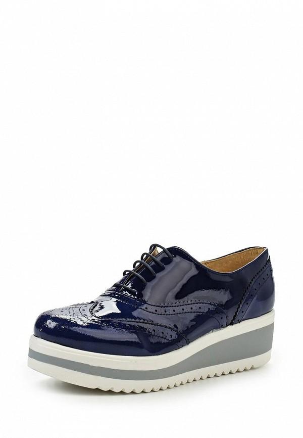 Женские ботинки Oxigeno 6001