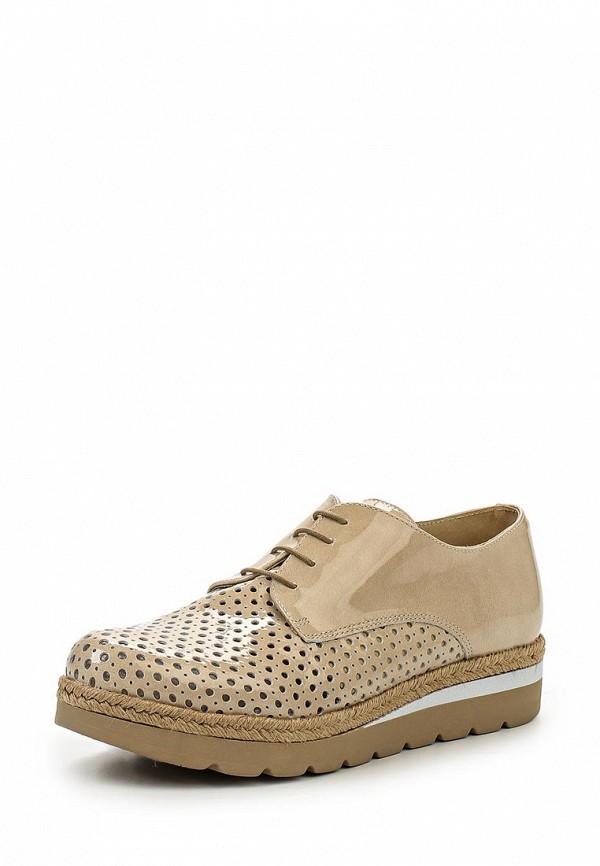 Женские ботинки Oxigeno 6012