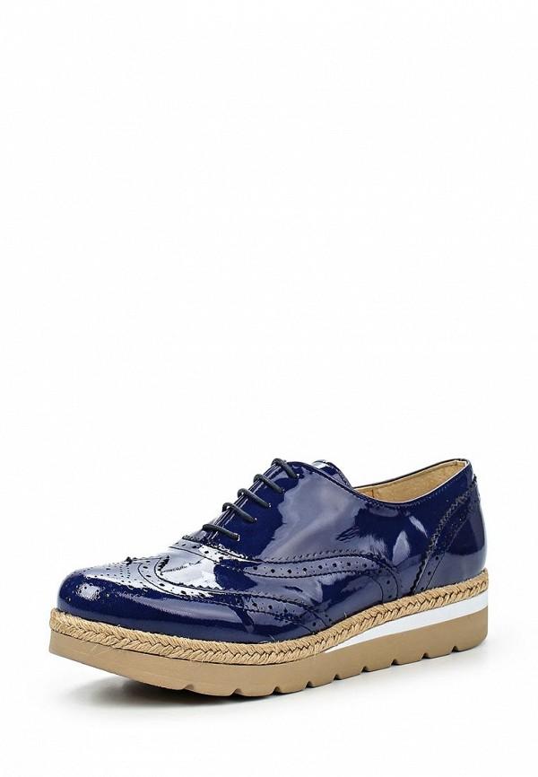 Женские ботинки Oxigeno 6014