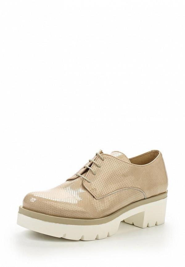Женские ботинки Oxigeno 6193