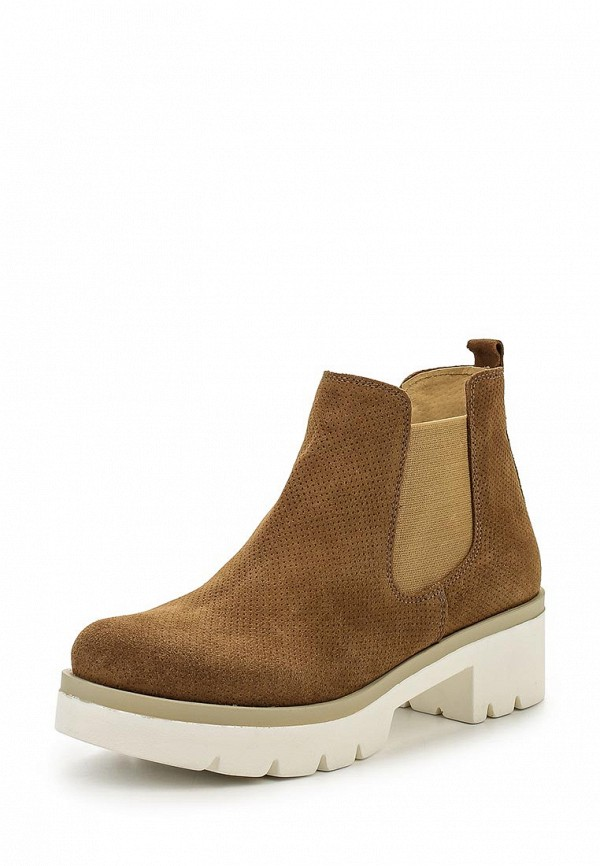 Женские ботинки Oxigeno 6195