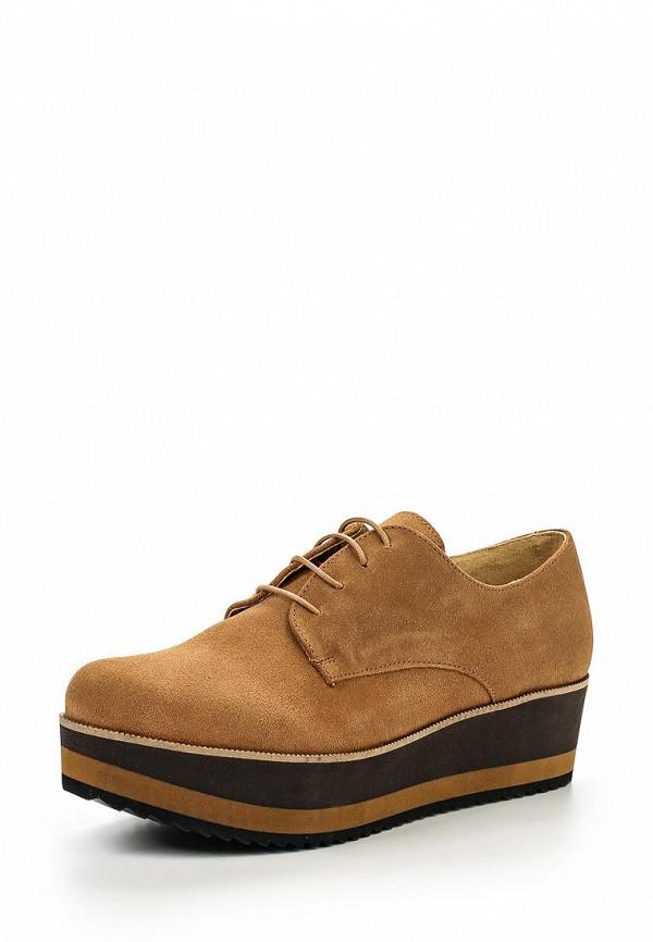 Женские ботинки Oxigeno 6281