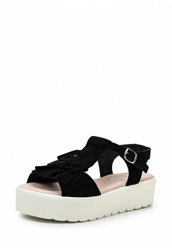 Женские сандалии Oxigeno 9031