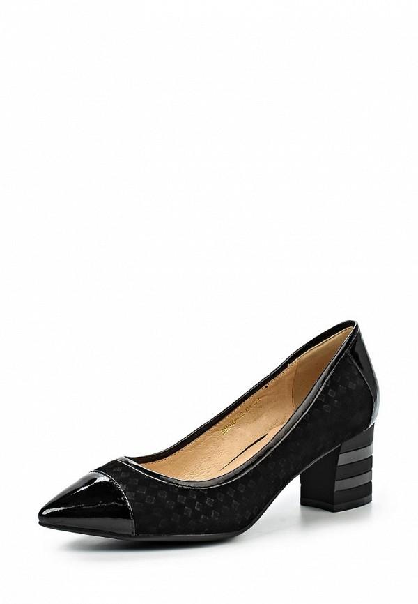 Женские туфли Palazzo D'oro S6E40-03-01