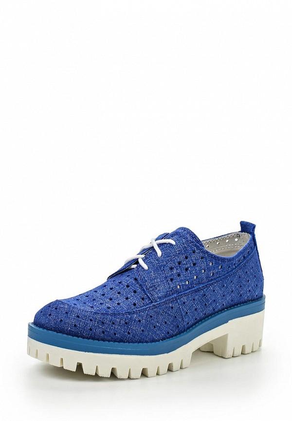 Женские ботинки Palazzo D'oro S6F16-02-04B