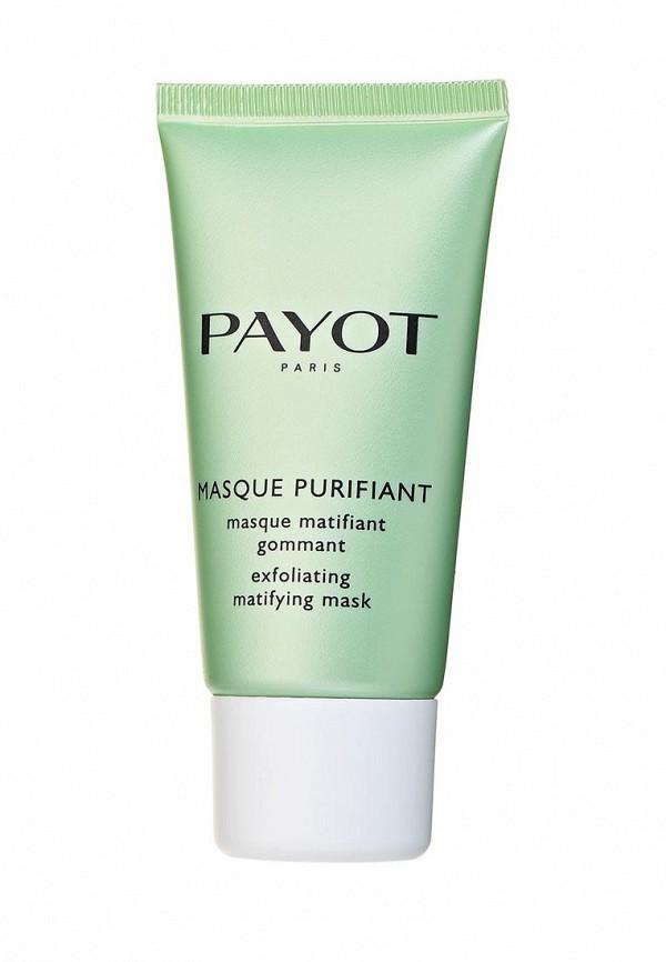 Здесь можно купить скраб Очищающая Expert Purete 50 мл  Маска Payot Маски