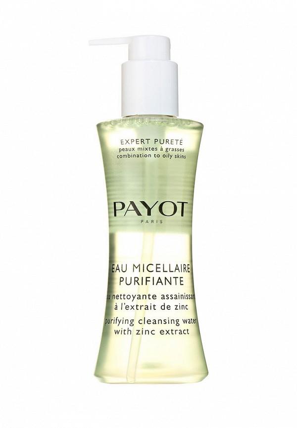 Expert Purete Payot Очищающая мицеллярная вода 200 мл