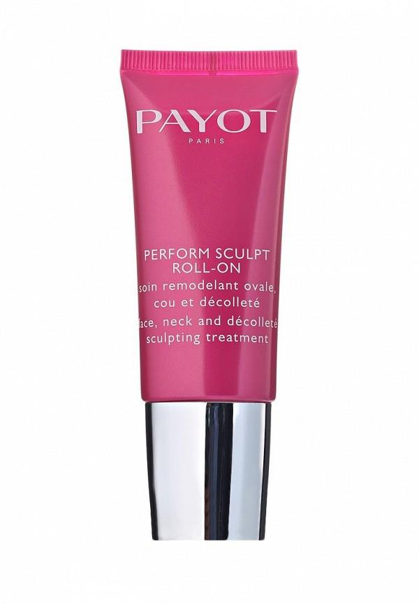 Средство Payot Perform Lift для моделирования овала лица, шеи и декольте 40 мл