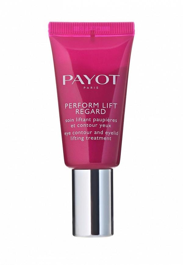 Антивозрастные средства Payot Perform Lift Укрепляющее средство для области вокруг глаз 15 мл