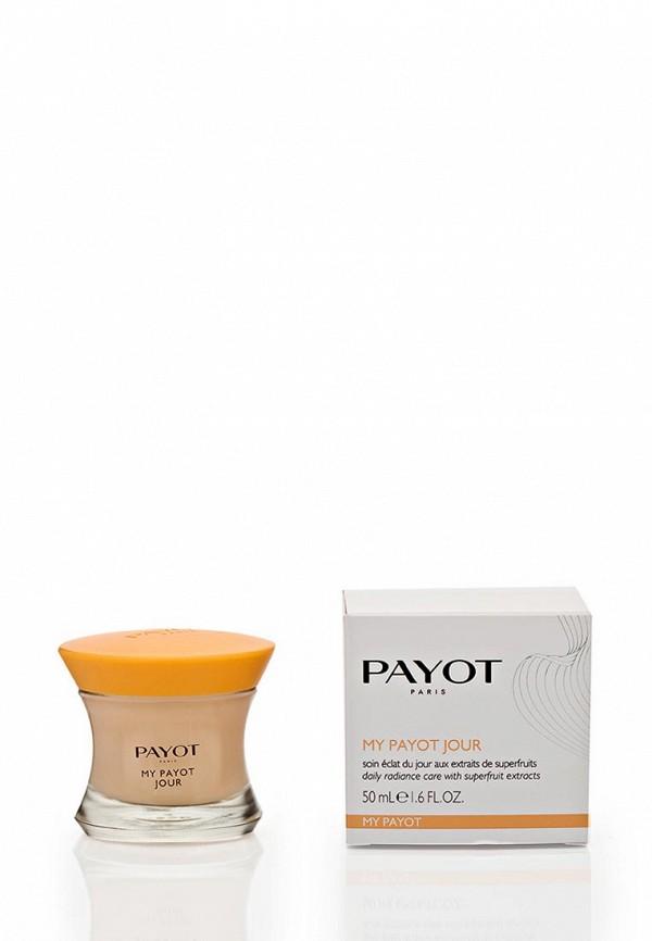 Здесь можно купить для улучшения цвета лица с активными растительными экстрактами 50 мл  Дневное средство Payot Красота